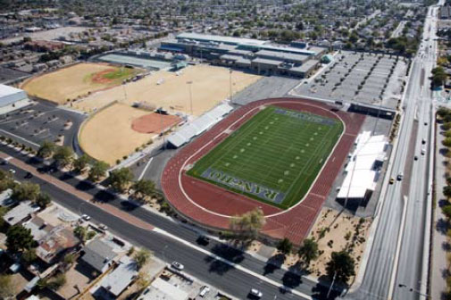 western high school las vegas